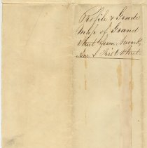 Image of detail reverse with file title