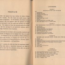 Image of pg [iv]-1: preface; table of contents