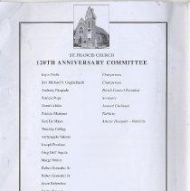 Image of Anniversary Committee