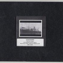 Image of Album: Guastaferro. Paternal Lineage. San Guiseppi Vesuvius, Italy to NJ, FL, VA & CA, U.S.A. 1896-2010. - Album
