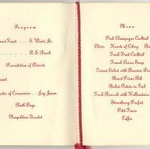 Image of pp [2-3]: program; menu