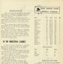 Image of pg 7: bowling leagues