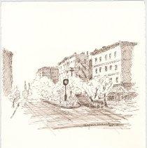 Image of Plate 1: Hoboken