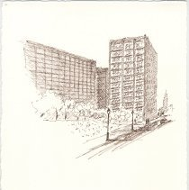 Image of Plate 3: Lipton Tea Building