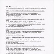 Image of Report 2 part 1 pg 12 1938-1939