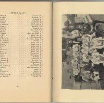 Image of pg 48 + photo opp Baseball Team, 1918