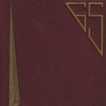 Image of Yearbook: The Link. 1965. Stevens Institute of Technology, Hoboken, N.J.  - Yearbook