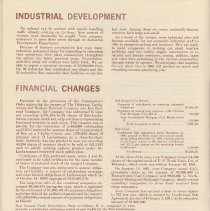 Image of pg [14] Industrial Development; Financial Changes