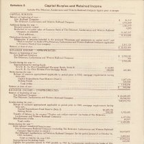 Image of pg 22 Schedule 3 Capital Surplus & Retained Income