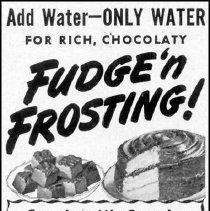 Image of Tootsie Fudge ' n Frosting