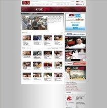 Image of TLC Cake Boss video home page