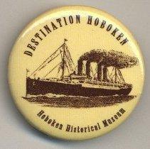 Image of button: Destination Hoboken