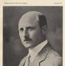 Image of Plate 29: Ole Singstad, Chief Engineer