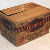 Image of Cocomalt box