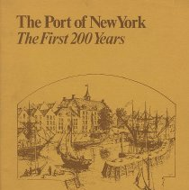 Image of The Port of New York: The First 200 Years.  - Book