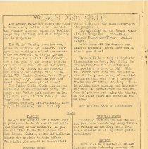 Image of vol. 4, no. 4, Dec. 20, 1938, pg [2]