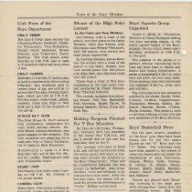 Image of Vol 1, No. 3 [second series], Feb. 10, 1947, pg [4]
