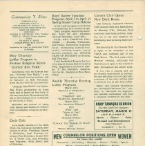 Image of Vol 1, No. 4 [second series], March 10, 1947, pg [4]