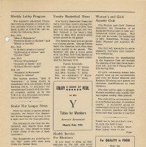 Image of Vol 1, No. 2 [second series], Jan. 10, 1947, pg [3]