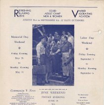 Image of Vol 2, No. 3 [second series], March 1948, pg [4]