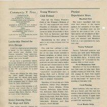 Image of Vol 2, No. 1 [second series], Dec. 1947, pg [2]