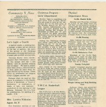 Image of Vol 3, No. 1 [second series], Dec. 1948, pg [2]