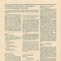 Image of Vol 3, No. 1 [second series], Dec. 1948, pg [3]