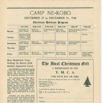 Image of Vol 3, No. 1 [second series], Dec. 1948, pg [4]