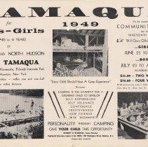 Image of Vol 3, No.3 [second series], Apr. 1949, pg [2-3]