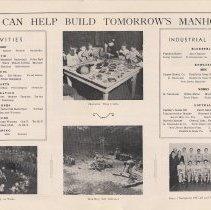 Image of Vol 3, No.2 [second series], Jan. 1949, pg [2-3]