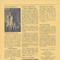Image of Vol 6, No. 2 [second series], Nov. 1950, pg [4]
