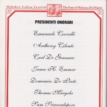 Image of pg [4] Presidenti Onorari
