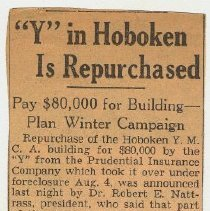 Image of 6: 'Y' in Hoboken Is Repurchased; Oct. 1, 1941