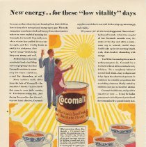 Image of Cocomalt Good Housekeeping March 1930