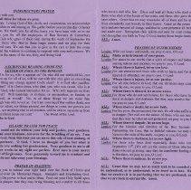 Image of 1: pamphlet, side 2, pp. [2-3]