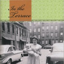 Image of On the Terrace: Recollections of Joan Cunning. - Pamphlet