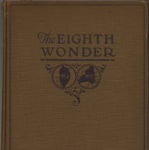 Image of Eighth Wonder, The. - Book