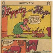 Image of reverse: Flippity and Flop