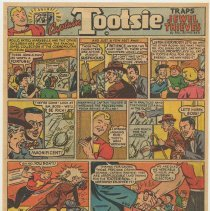 Image of Captain Tootsie Traps Jewel Thieves