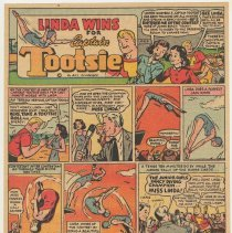 Image of Linda Wins for Captain Tootsie