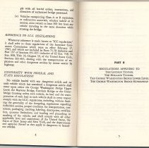 Image of pp 4-5 end Part I; begin Part II