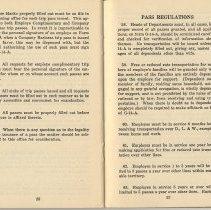 Image of pp 26-27: Pass Regulations