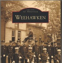 Image of Weehawken. Images of America. - Book