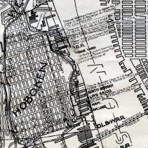 Image of closer detail Hoboken