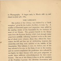 Image of pg 9: The Library