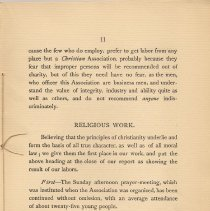 Image of pg 11: Religious Work