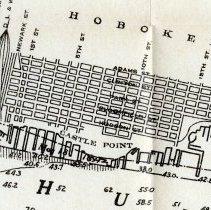 Image of detail center: Hoboken
