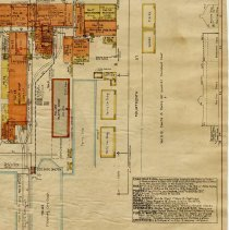 Image of detail bottom right quarter