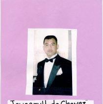 Image of 012-2 de Chavez