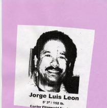 Image of 034-1 Leon